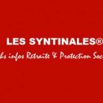 Syntinales CIRDISS retraite