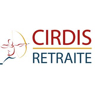 CIRDIS Retraite logo